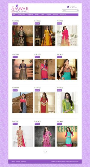 Salwar for Wholesale