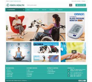 Rafa Health