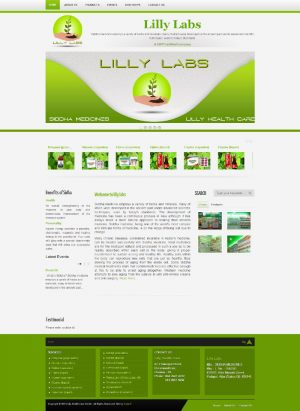 Lilly Labs