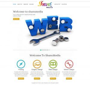 Shans Media